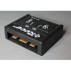 Test module pour cables 3 et 5 poles / Test module for 3 & 5-pole cables H0