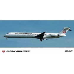 Boeing MD-90 Japan Airlines, 1/200