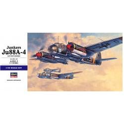 Junkers Ju88A-4 1/72