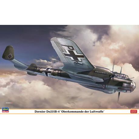 "Dornier Do215B-4 ""Oberkommando der Luftwaffe"" 1/48"