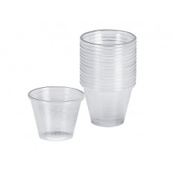 Coupelles mélangeuses (15 pces) / Mixing Cups (15 pcs)