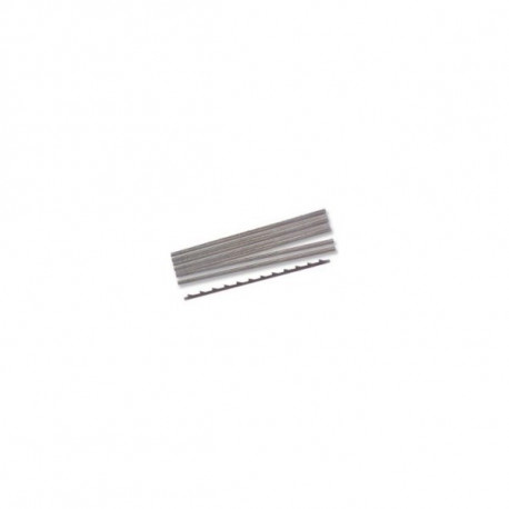 12 Lames n°2 pour bois / 12 Saw blades n°2 for wood