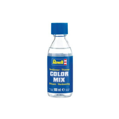 Revell Color Mix Diluant Email / Enamel Thinner 100ml