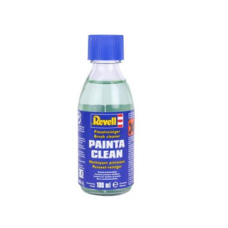 Painta Clean Nettoyant Email pour pinceaux / Painta Clean Enamel brush-clean 100ml