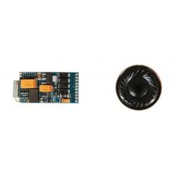 Electronique mfx haute performance avec générateur de bruits