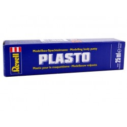 Mastic Plasto Body Putty 25ml