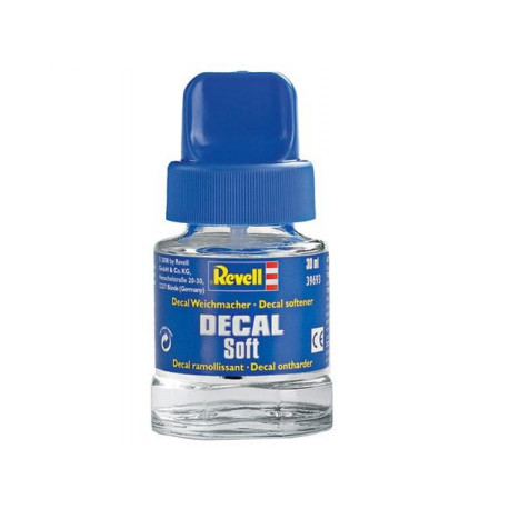 Assouplisseur de Décals / Decal Soft 30ml