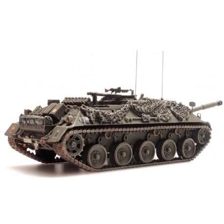 KaJaPa Belgian Army Combat Ready H0