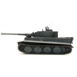 WM German Tiger I, Early Version, Grey H0
