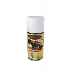 Mousse nettoyante / Special cleaning foam 400ml
