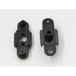Support de pale au-dessous / Bladeholder lower Gyro V2