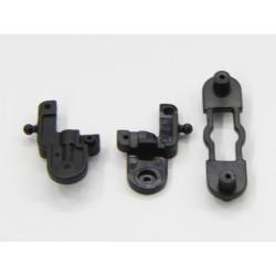Support de pale supérieur / Bladeholder upper Gyro V2