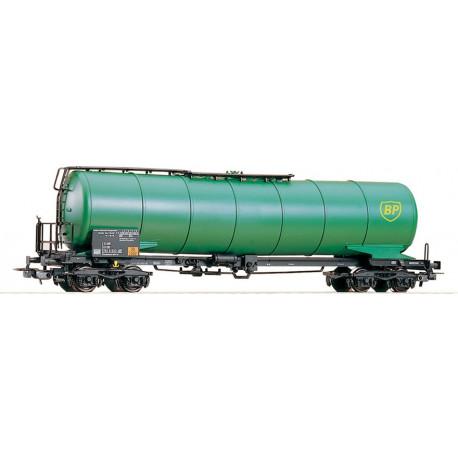 Wagon citerne BP-H0-V-DB AG