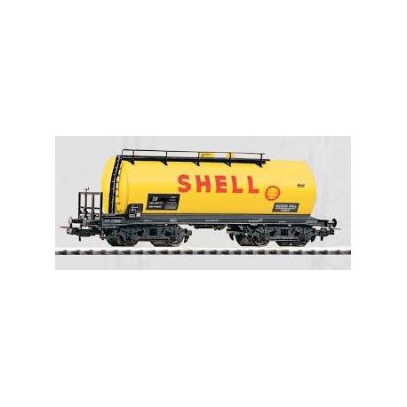 Wagon citerne Shell-H0-III-DB