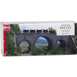 Pont en pierre / Stone Arch bridge H0