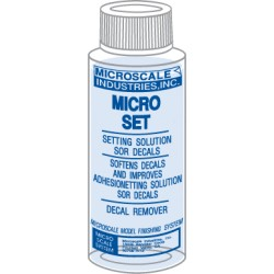 Micro set 1 fl.oz.