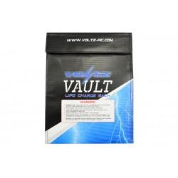 Sac chargeurs Lipo / Charge Vault LIpo Bag (23cm x 30cm)