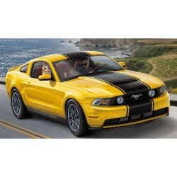 Ford Mustang GT 1/25