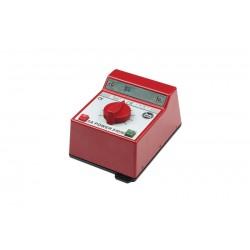 Transformateur Contrôleur de vitesse / Electronic Locomotive Controller, 0/24V 5A