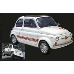 Fiat Abarth 695 SS / 695 SS Asseto Corsa 1/12