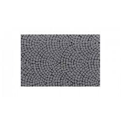 Plaque Diorama Pavés A / Diorama Material Sheet Stone Paving A, 210x297mm