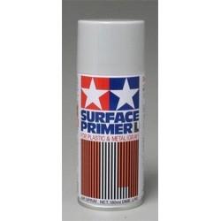 Spray Apprêt gris 180ml