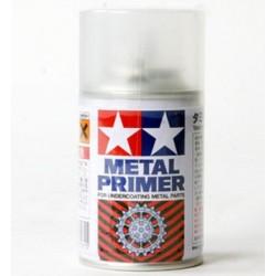 Spray Apprêt pour métal 100ml