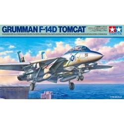 Grumman Tomcat F-14D 1/48