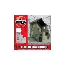 Italian Townhouse 1/76
