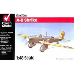 Curtiss A-8 Shrike 1/48