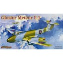 Gloster Meteor F.1 1/72