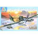A-1 H Skyraider 1/48