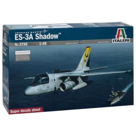 ES-3A Shadow 1/48