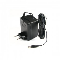 Transformateur (embout carré) / Wall plug transformer 15V 1.2A Europe