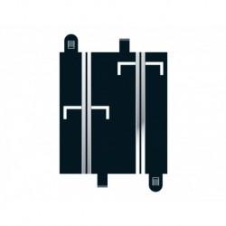 2 Grilles de départ / 2 Starter Grid, 175mm 1/32