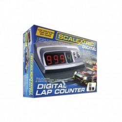 Compte-tours numérique / Digital Lap Counter