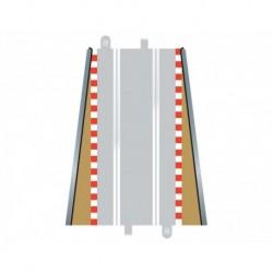 2 Fins de bordures droites / 2 Lead in / Lead Out Borders 1/32