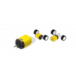 Moteur SP Jaune / SP Yellow motor, 20,000 rpm