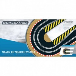 Pack d'Extension de voies / Track Extension Pack 3