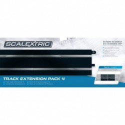 Pack d'extension rails / Track Extension Pack 4