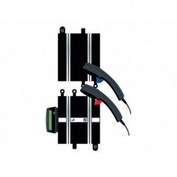 Power & Control Base + 2 Poignées de contrôle / 2 hand controlelrs
