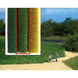 Tapis Flora fleece , vert printemps / Grass mat Flora fleece, spring green