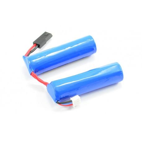 Li-Ion 7.4V 1500MAH Accu / Battery