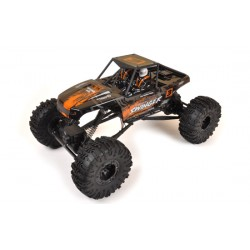Crawler Pirate SwingerLi‐Ion 2S 7,4V 1500mAh, LED, 4WD, RTR, 1/10