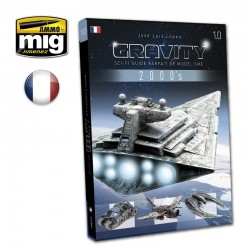 Gravity 1.0 Science Fiction Guide Parfait du Modelisme FR