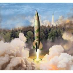 German A4/V2 Rocket 1/72