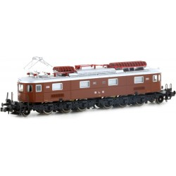 Locomotive Electrique Ae 6/8 BLS, N