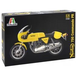 Norton Commando 750cc PR, 1/9
