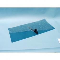 Feuille de lac / Sea Folie, 80x35 cm