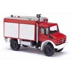Mercedes-Benz Unimog U 5023 Pompiers, H0